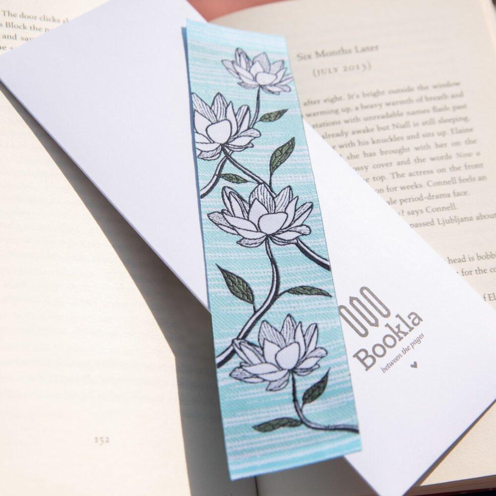 Bookla Bookmark