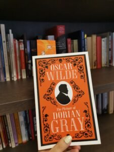 Picture of Dorian Grey by Oscar Wilde