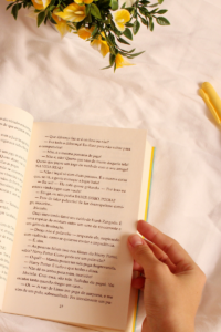 Acid free bookmarks are the best for the pages of your book